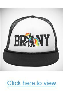 Brony Trucker Hat #Brony #Trucker #Hat