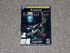 Resident Evil Nintendo GameCube Brand New Factory Sealed Player's Choice: $77.64 End Date: Friday Apr-27-2018 3:06:05 PDT Buy It Now for…