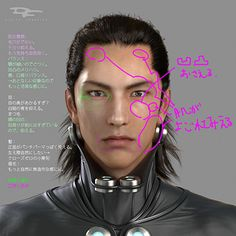 デジタル・フロンティア-Digital Frontier | CG MAKING | GANTZ:O | PAGE02