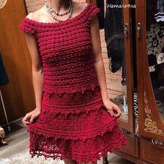 Vestido Vanessa Montoro - País mamá
