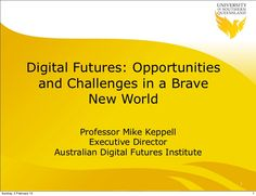 2013-feb-mcgraw by Mike Keppell via Slideshare
