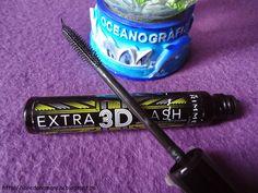 Lory's Blog: REVIEW: Rimmel Extra 3D Lash