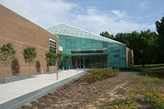 """Research Triangle Park, located near Durham, Raleigh, and Chapel Hill, North Carolina """"is one of the most prominent high-tech research and development centers in the United States. It was created in 1959 by state and local governments, nearby universities, and local business interests."""""""