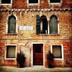 Marco Polo's home, Venice, Italy. #beerandbeans