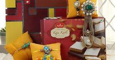 7 Top Trending to Rejoice the of Siblinghood Happy Rakshabandhan, Raksha Bandhan, Top Trending, Rakhi, Special Gifts, Bond, Gift Wrapping, Gift Wrapping Paper, Wrapping Gifts