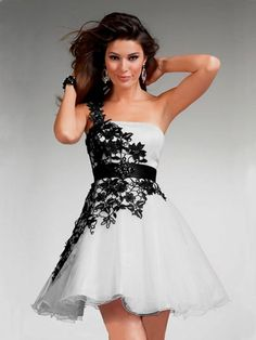 Image result for cute prom dresses