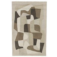 John Paul Phillipe art rug