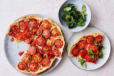 My Favorite Food, Favorite Recipes, Oven Baked, High Tea, Vegetable Pizza, Vegetarian Recipes, Good Food, Brunch, Veggies