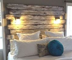 Easy DIY Headboard Ideas You Should Try   My Home Decor Guide