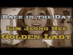 Lim Jeong Hee - Golden Lady #Kpop MV Reaction (뮤직비디오)(리액션) Grissle Edition