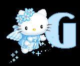 HelloKitty.FR - Le site des fans de Hello Kitty alphabets