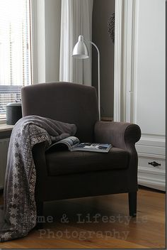Grijs, wit en hout - sfeer bij Home & Lifestyle