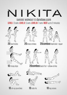 Yoga Fitness Plan - Kunoichi Workout - Get Your Sexiest. Body Ever!…Without crunches, cardio, or ever setting foot in a gym! Hero Workouts, Gym Workouts, At Home Workouts, Workout Abs, Calisthenics Workout, Superhero Workout, Darebee, Mental Training, Strength Training