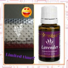 Have issues with small, and thin lashes? Order 3D lashes now and for $1 get a sample of lavender to add for lash health!