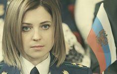 Natalya Poklonskaya