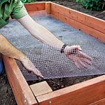 8 raised bed garden ideas Get instructions for the ultimate planting box for your veggies. Plus: 7 more ideas for raised bed garde