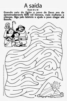 Os livros de Samuel, os 10 mandamentos, gênesis, lucas entre outrosdesenhos bíblicos para colorir infantis e com opção de imprimir, só o ED...