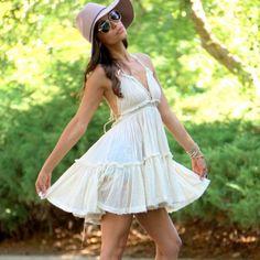 Boho Style for Summer! #bohochic #bohotrends #hippiechic #summertrends