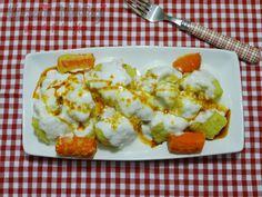 Fırında Karnabahar Kızartması Tarifi - Kevser'in Mutfağı - Yemek Tarifleri