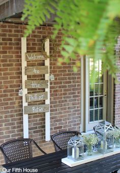 cute outdoor signs - Google Search