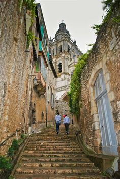 ♔ Blois ~ France