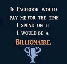 social media site www.trig.com does pay you.