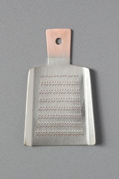 handmade copper grater at everyday-needs