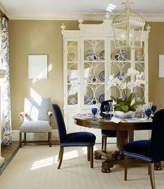 Modern dining room decoration ideas (8)
