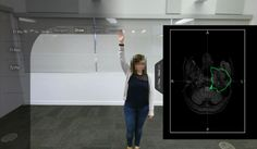 Learn about Augmented reality system to help medical professionals ... - Science Daily http://ift.tt/2rIVYhb on www.Service.fit - Specialised Service Consultants.