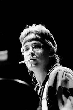 Maybe it should have come as no surprise when Jeff Porcaro laid down one of the greatest recorded drum performances of all time on the Toto song 'Rosanna'. After all, he had only been i…