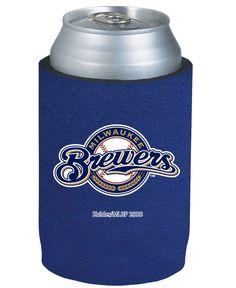 Kolder Milwaukee Brewers Can Holder
