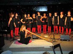 Duni mi, duni - Čipkice @ vip club 22/05/2012