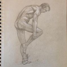 Anton Uhl (@artofanton) • Instagram photos and videos White Pencil, Male Figure, Gay Art, Anton, Erotic Art, Figurative Art, Photo And Video, Drawings, Videos