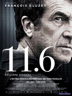 11.6 (2013) — смотреть онлайн в HD бесплатно — FutureVideo