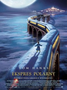 Ekspres polarny / The Polar Express