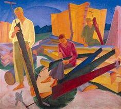 Tuning saws - Александр Богомазов