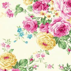Ruru Bouquet ~ Tea Party ~ RU2270-11