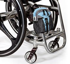 WheelChairGear- Get In Gear: Awesome Wheelchair Accessories, Exciting Wheelchair Bags, Handy Mini Packs