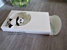 stempeltörtchen: *Panda aus der Schachtel*