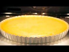 Baiga'99 ▶ How to make the perfect lemon tart - Part 2 - The Great British Bake Off Masterclass - BBC Food - YouTube
