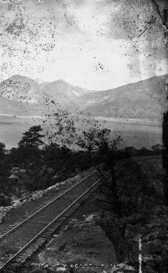 Mt. Princeton, Colo. Midland R.R. :: History Colorado