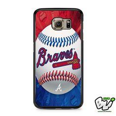Atlanta Braves Samsung Galaxy S7 Case