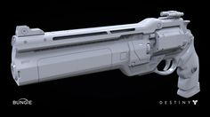 Destiny's Talented Artists Showcase Their Beautiful In-Game Models - GameSpot