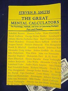 Psychology 4th edition book pinterest psychology mentalism book great mental calculators psychology methods lives steven smith bookstextbooks education www fandeluxe Gallery