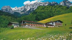Start » Berchtesgadener Land erleben!