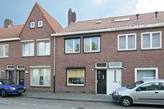 Wagenaarstraat 26 te Tilburg