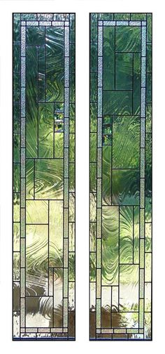 stained glass sidelight - Google Search                                                                                                                                                                                 More
