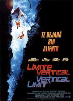 2000 / Límite vertical - Vertical Limit - tt0190865