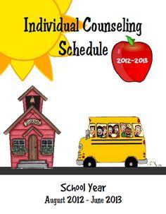 Organization Inspiration! - Elementary School Counseling