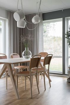 A dreamy Scandinavian home in grey tones | Daily Dream Decor | Bloglovin'